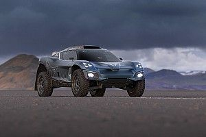 Tavascan, el rostro del nuevo coche de Cupra para Extreme E
