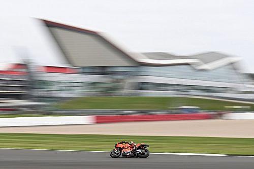 British MotoGP qualifying - Start time, how to watch