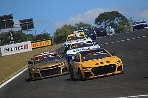 GT Sprint Race: horários da etapa deste fim de semana em Curitiba