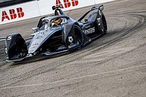 Mercedes en passe de quitter la Formule E