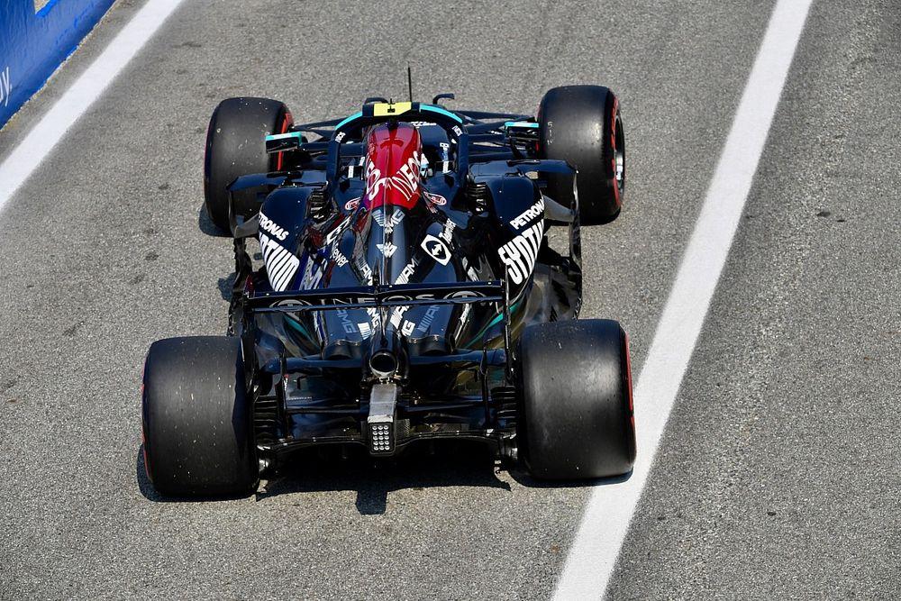 Mercedes rinuncia alla MGU-H per convincere VW, ma...