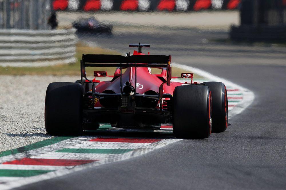Ferrari, yeni güç ünitesini Rusya Grand Prix'sine getirecek!