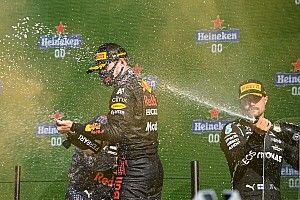 Bottas: Azt akarom mondani, hogy mindent kihoztam a lehetőségeimből a Mercedesnél