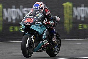 Dixon keeps SRT MotoGP seat for Aragon GP, McPhee gets Moto2 debut
