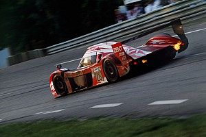 The understated Le Mans legend who has earned a testimonial