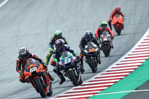 El GP de Austria será con un cambio en el compuesto duro delantero