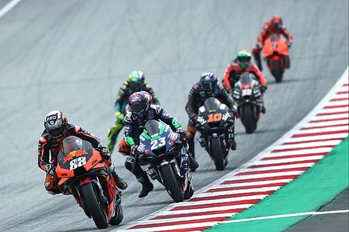 Michelin analyse les pneus ayant posé problème au GP de Styrie