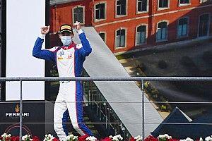 Hasil Race 3 F3 Belgia: Martins Dipaksa Menyerah pada Doohan