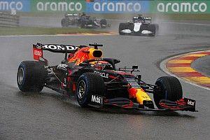 Verstappen: F1 should start races earlier after long wait at Spa