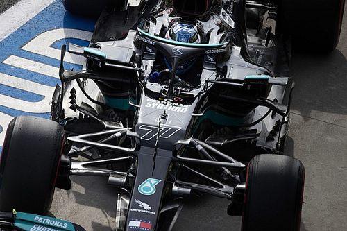 """ピレリ、F1トルコGPのタイヤ選択は""""アグレッシブすぎた""""?「タイヤライフの把握が、非常に重要」"""