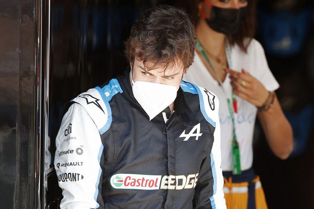 Alonso analiza la cantera española y el futuro de España en F1