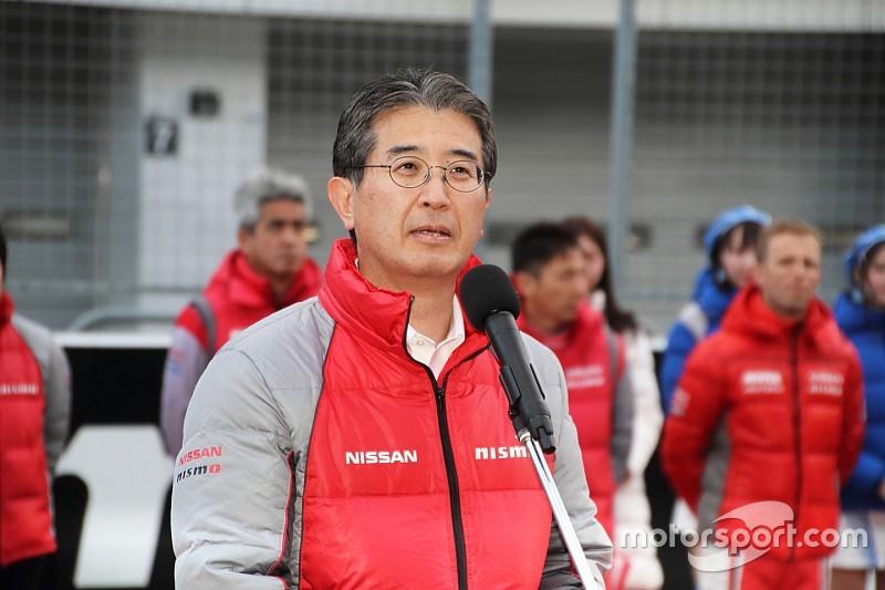 ニスモ片桐社長、苦難の今季を振り返り「日産ファンの熱い応援に感謝」