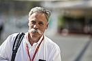 Carey duvida que calendário da F1 chegue a 25 corridas