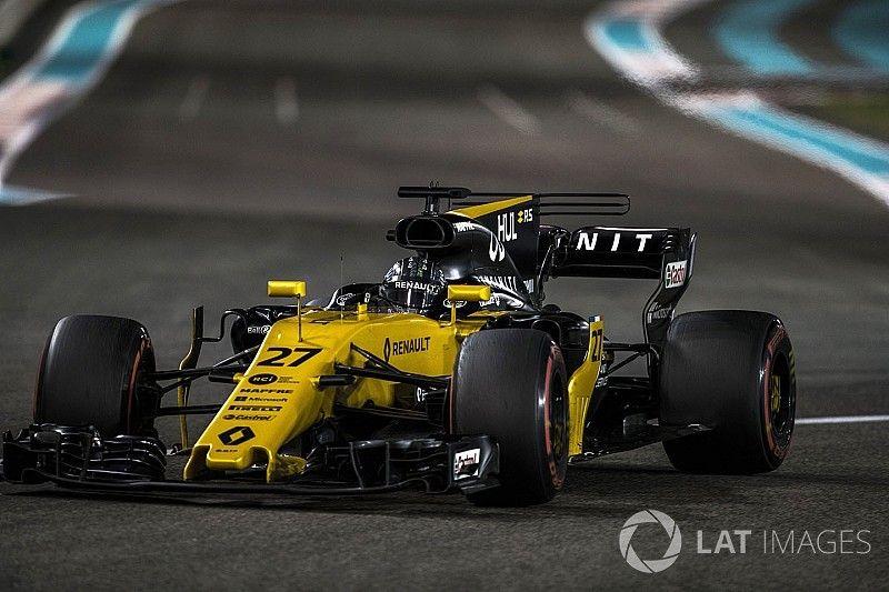 """Prost : Renault n'est """"pas prêt à être Champion du monde"""""""