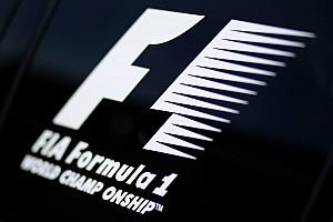 Formule 1 Actualités Le nouveau logo de la F1 va être dévoilé à Abu Dhabi
