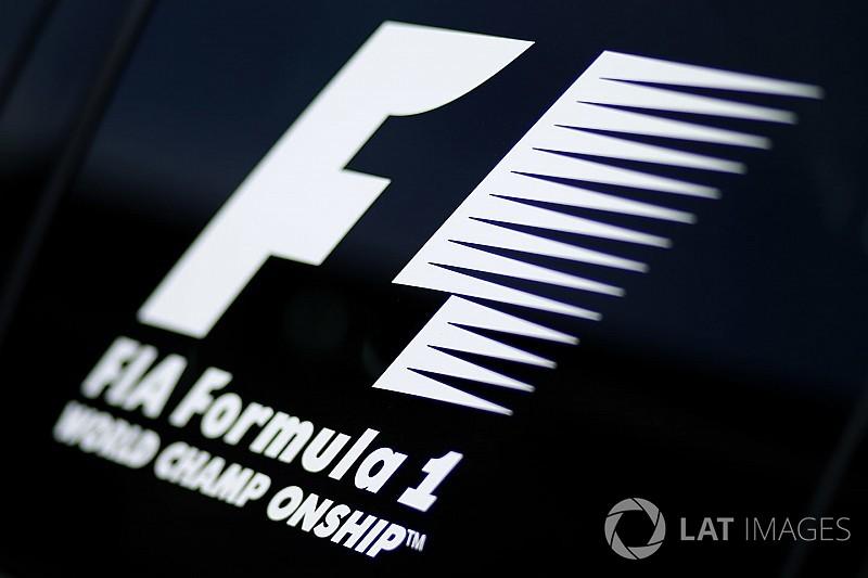 La Formula 1 rivelerà il suo nuovo logo ad Abu Dhabi