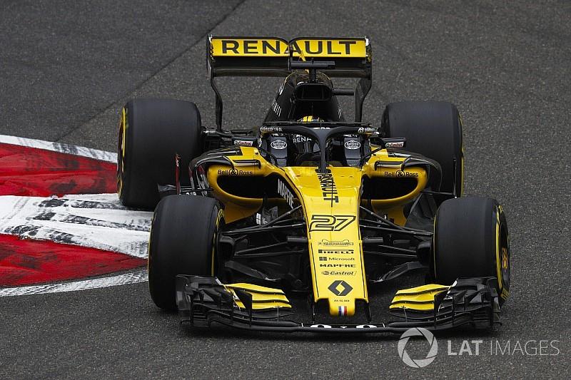 """Renault espera iniciar """"fase de desarrollo"""" en Bakú"""