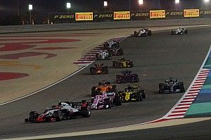 F1 loses Middle East broadcaster over piracy issue