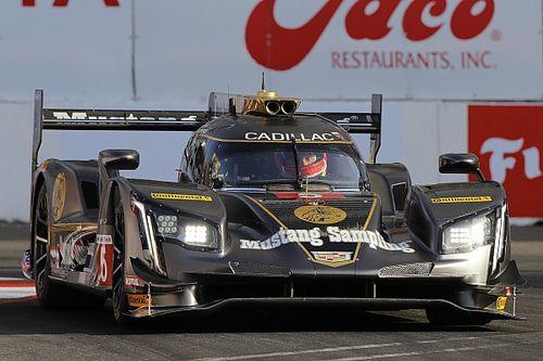 IMSA Long Beach: Cadillac bezwingt Acura und Nissan