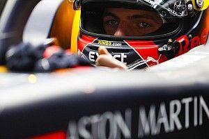 Verstappen e bronca de Rossi incendeiam fim de semana