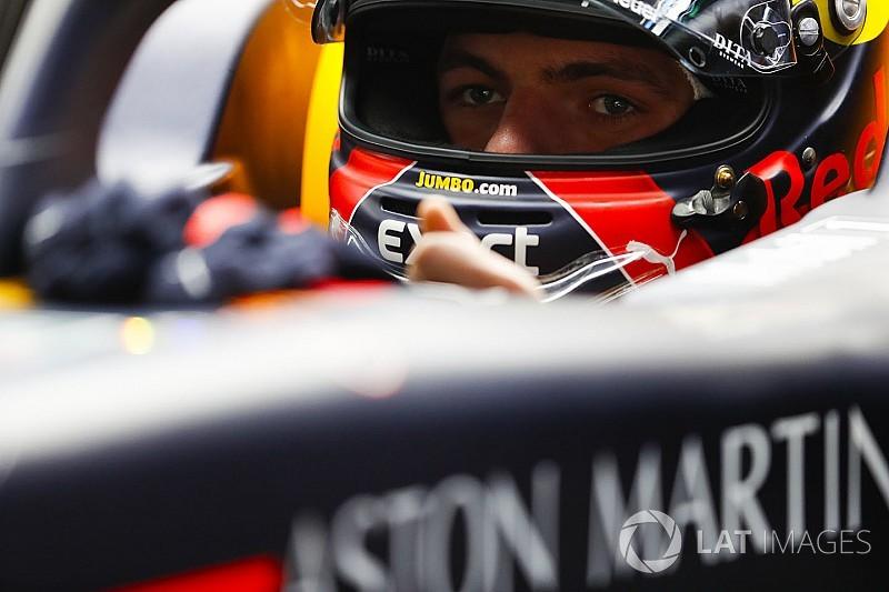 Verstappen accepts blame for Vettel crash
