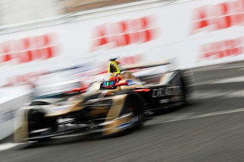 Paris ePrix: Vergne kendi evinde pole'de!