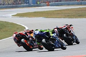Pembalap MotoGP minta libur musim panas lebih panjang
