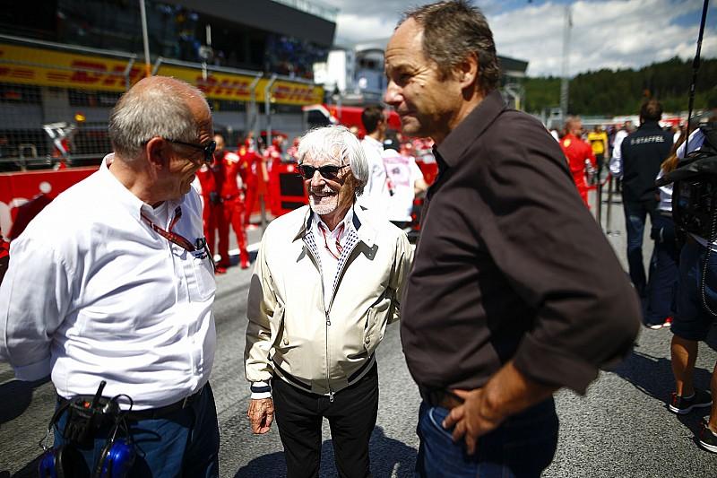 Berger: Formula 1'de diktatör olmanız gerekiyor!