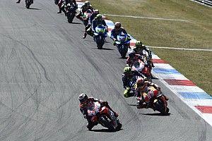 La salida de Lorenzo en Assen, ¿la mejor de la historia de MotoGP?
