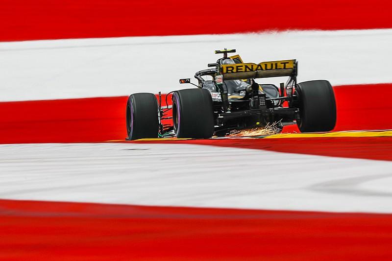 У Renault не стали називати новий кваліфікаційний режим «режимом вечірки»