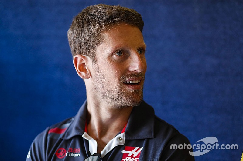 Grosjean Novak Djokovichoz hasonlította magát