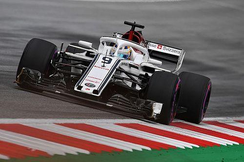 En direct : suivez le GP d'Autriche