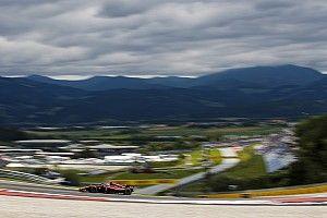 F2オーストリア・レース1:ラッセル圧勝。牧野7位、福住悔しい9位