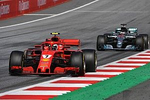 The numbers that disprove Ferrari 'magic step' theories