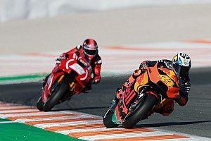 Überraschung in der Debütsaison: KTM bezwingt Aprilia