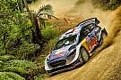 WRC Ogier s'attend à une deuxième étape encore plus difficile
