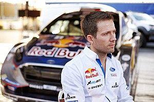 Ogier quiere participar en Le Mans cuando se retire de los rallies