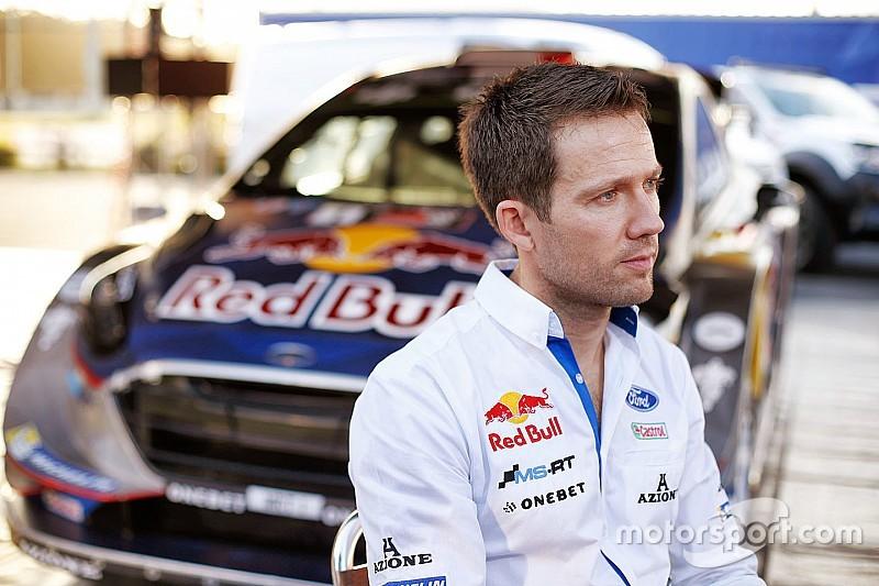 Ogier bidik Le Mans setelah pensiun dari WRC