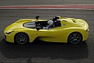 Automotive Dallara Stradale packs 400bhp in a very light and versatile body
