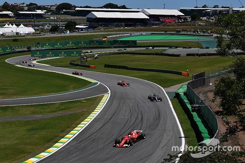 «У нас контракт до конца 2020-го». В Сан-Паулу не захотели отдавать Гран При Бразилии