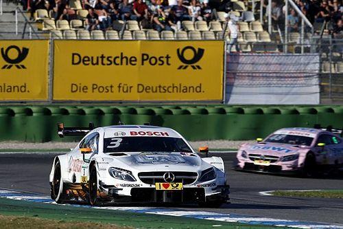 Top Stories of 2017, #8: Mercedes announcement stuns DTM