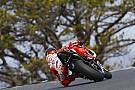 MotoGP A fájdalommal küzdő Lorenzo esélytelen Ausztráliában