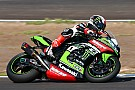 World Superbike Jerez WSBK: Melandri failure gifts Rea Race 1 victory
