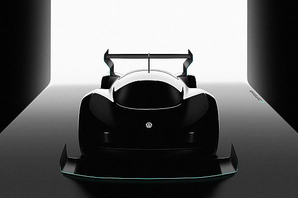 Volkswagen, a por el récord de Pikes Peak con un nuevo coche completamente eléctrico