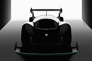 Volkswagen will Elektro-Rekord bei Bergrennen Pikes Peak