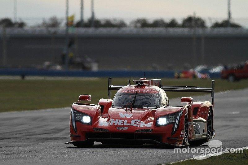 Cadillac reste devant, Alonso en mode qualifs