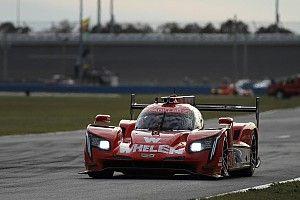 Vortest 24h Daytona: Cadillac lässt die Muskeln spielen, Alonso erstmals bei Nacht