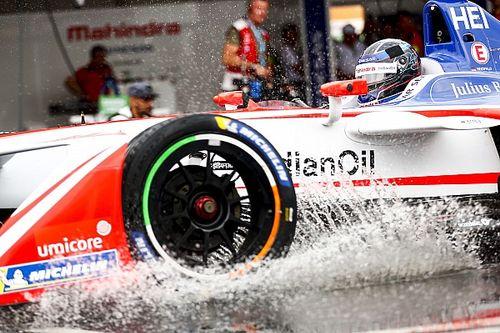Hivatalos: Wehrlein a Formula E-ben tér vissza