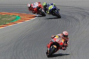 Galería: las mejores imágenes del Gran Premio de Alemania de MotoGP
