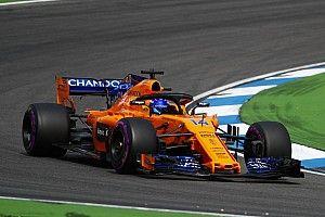 Alonso diz não esperar melhora da McLaren na Hungria